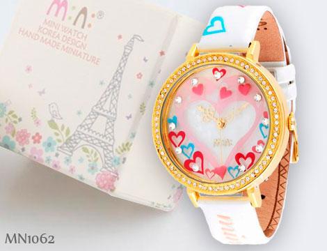 Orologi Mini 3D Love_N