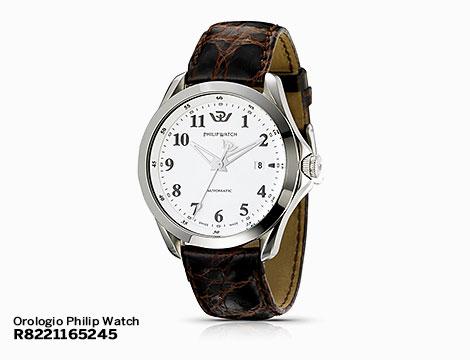 Orologi Philip Watch_N