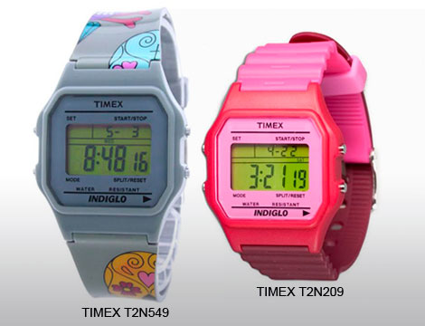 Orologi Timex Watch_N