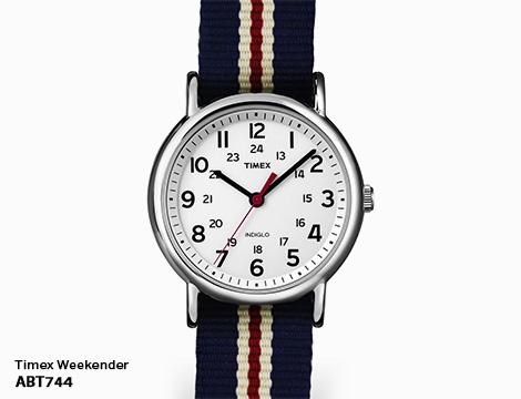 Orologi Timex collezione Weekender_N