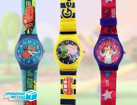 Orologi per bambini_N