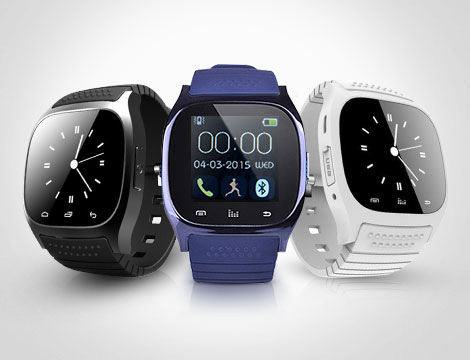 Orologio Smartwatch Android
