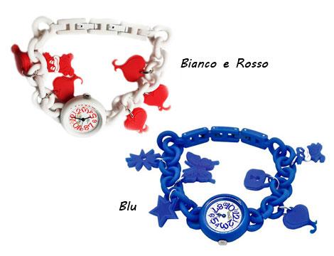 Orologio bracciale Monella Vagabonda_N