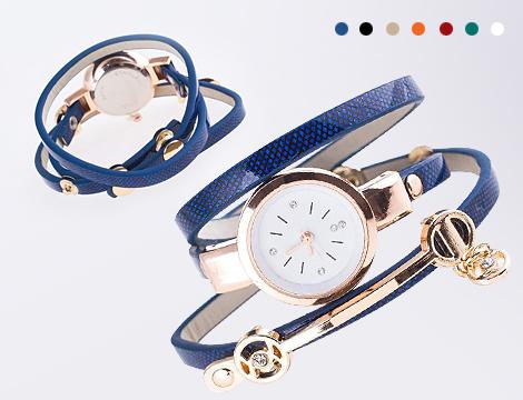 Orologio bracciale da donna