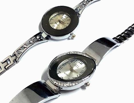 Orologio Strass