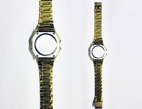 Orologio vintage unisex GRATIS_N