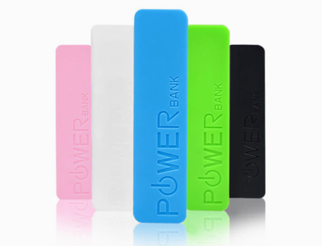 Pack 3 powerbank