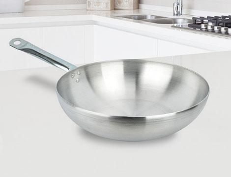 Padella alluminio 32 cm