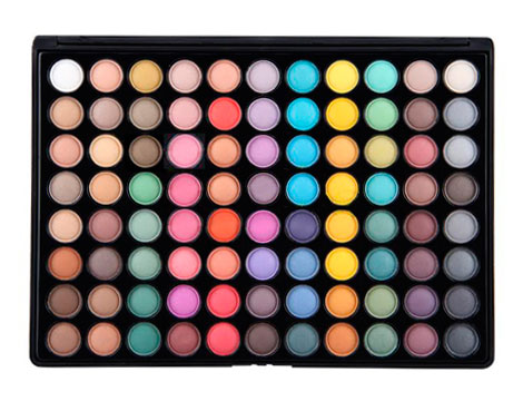Palette ombretti 88 colori_N