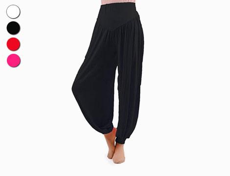 Pantaloni Yoga_N