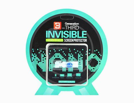 Pellicola protettiva liquida Invisible