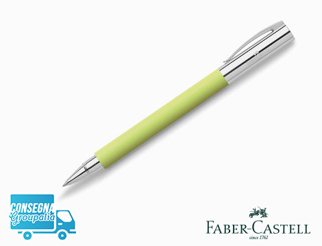 Penna roller Faber Castell Ambition Bouquet