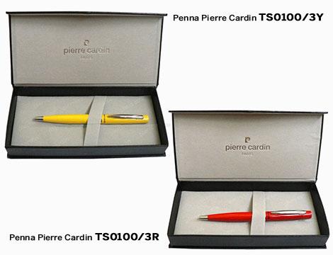 Penne a sfera Pierre Cardin_N