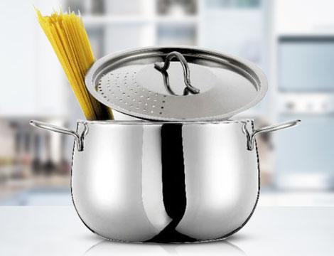 Pentola spaghettiera