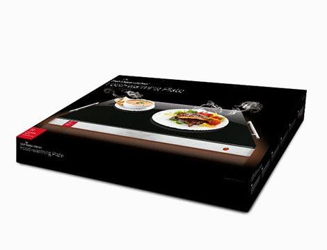 Piastra Chef Master Kitchen_N