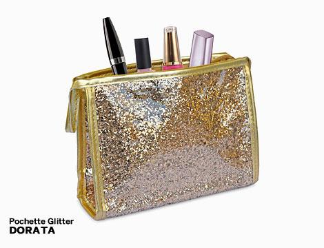 Pochette glitter GRATIS_N