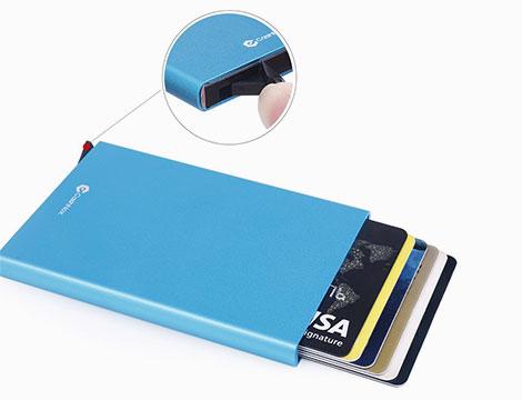 Porta Carte Credito Pop-up_N