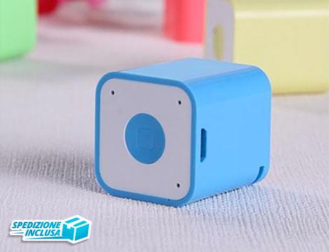 Portachiavi speaker Bluetooth Minimì