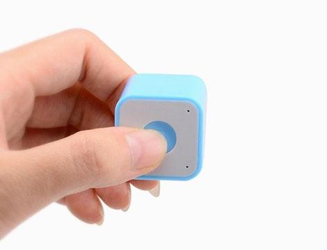 Minimì cassa portachiavi Bluetooth