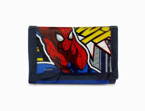 Portafoglio e occhiali da sole Spiderman_N