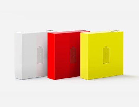 Powerbank Nokia 1720 mAh