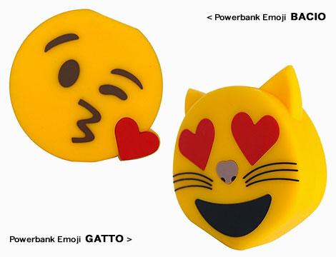 Powerbank Emoji_N