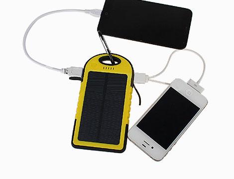 Powerbank solare_N