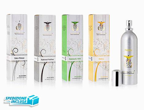 Profumo equivalente spray 150 ml