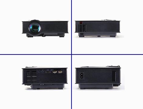 Proiettore Led Wi-Fi_N