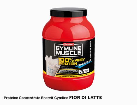 Proteine Concentrate Enervit Gymline_N
