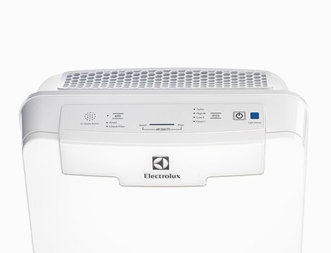 Purificatore aria Electrolux Oxigen 150_N