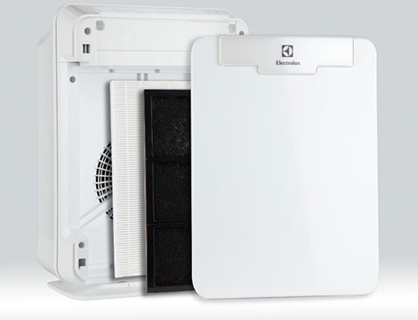 Purificatore aria Electrolux Oxigen 150_N