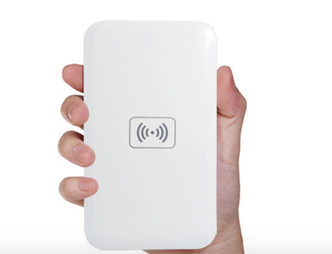 Ricarica Wireless Android