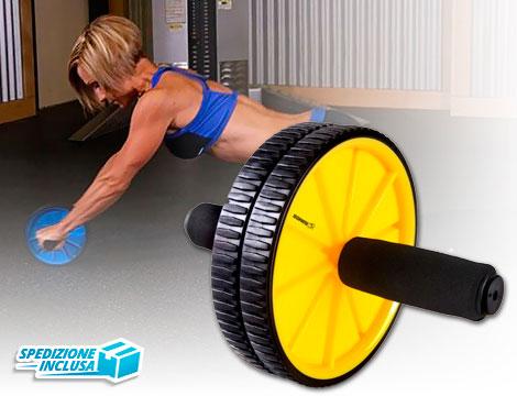 Ruota body fitness_N