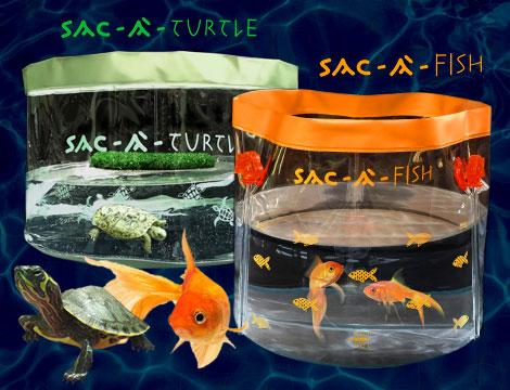 Sac à turtle o Sac à fish_N