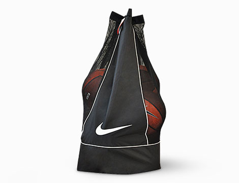 Sacca porta palloni Nike