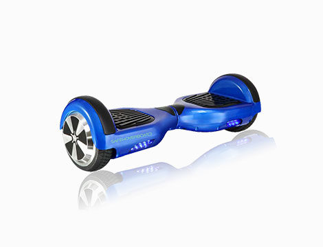 Safehoverboard