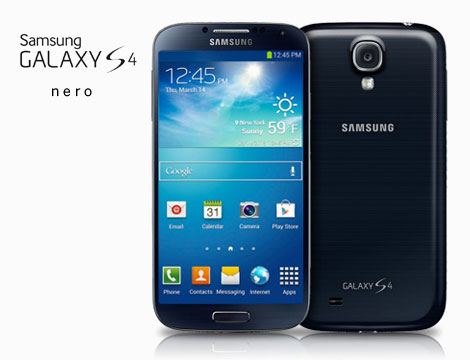 Samsung Galaxy S4_N