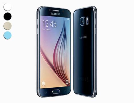 Samsung S6 rigenerato_N