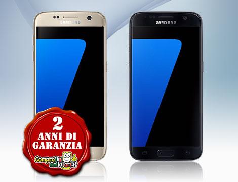 Samsung Galaxy S7 rigenerati