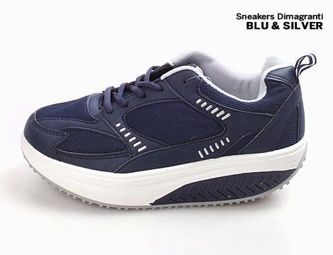 Sneakers dimagranti donna_N