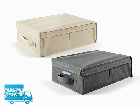 Scatola custodia EasyBox Perfetto Più vari colori