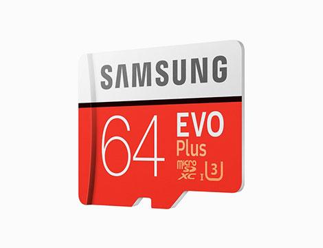 Samsung EVO Plus_N