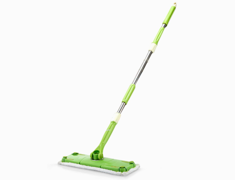 Scopa Twist Flat Mop