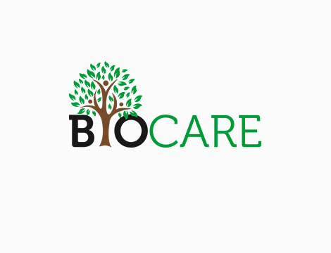 Light scrub viso Biocare Skincare aloe vera e argan 100ml