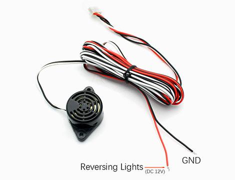 sensori elettromagnetici auto interno paraurti_N