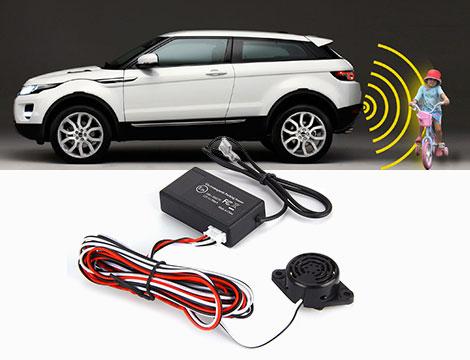Sensori parcheggio per auto