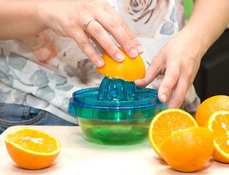 Set 10 accessori per frutta