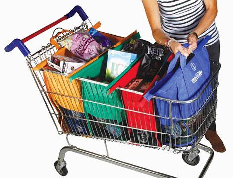 4 borse per carrello spesa_N