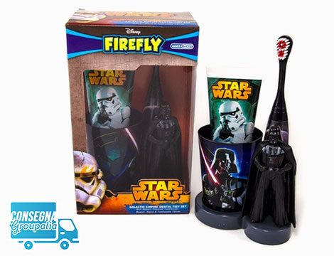 Set Oral Care Star Wars